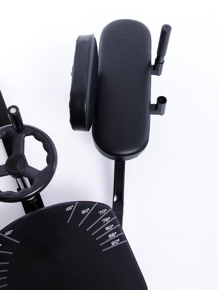 Тренажер для растяжки на шпагат Galafit GA1100