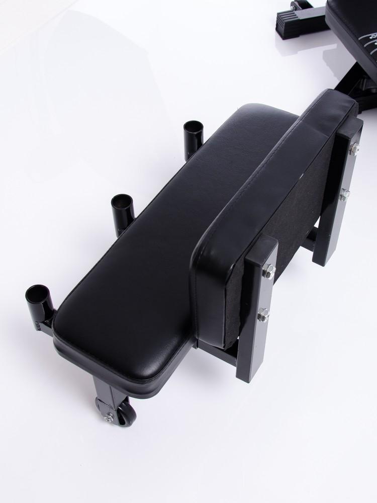Тренажер для растяжки на шпагат Galafit GA1700