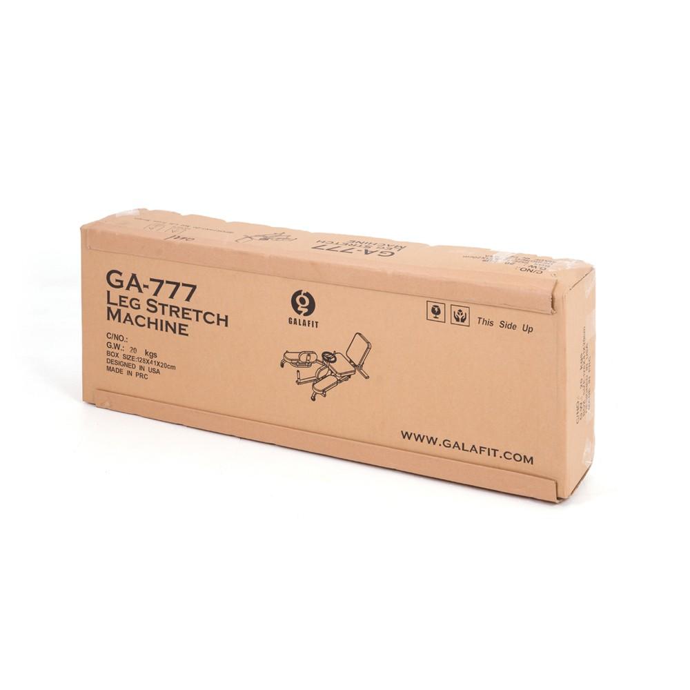 Тренажер для растяжки на шпагат Galafit GA777