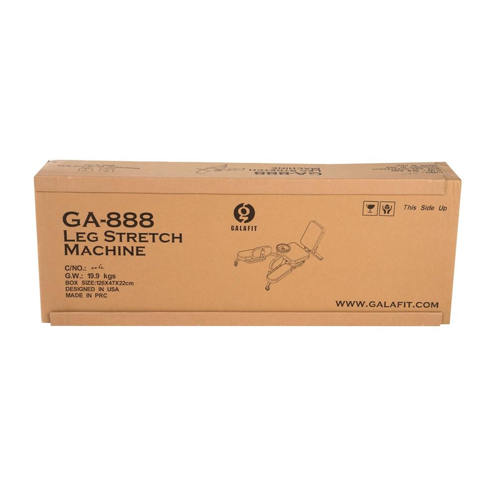 Тренажер для растяжки ног Galafit GA888